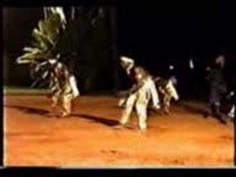 Traditional music and dance from Cote d-Ivoire 3