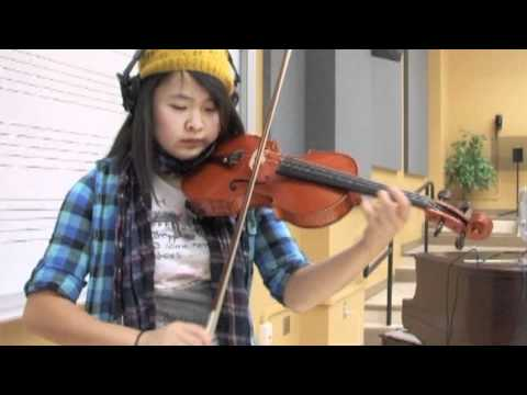 Katy Perry - The One that Got Away (Violin Cover/Mashup)
