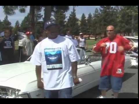 Streets of San Jose - Gangsta Reese Loc and Convict