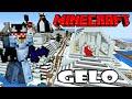 Reino do Gelo Epico - Nostalgia BTCraft #6