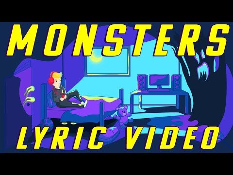 MattyBRaps – Monsters