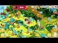 Фрагмент с конца видео - WELCOME RAIDING PARTY!! - Angry Birds Epic (Season 4) #1