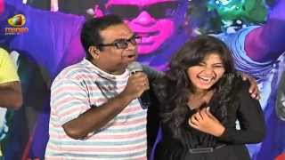 Geethanjali Movie - Promo Song Launch