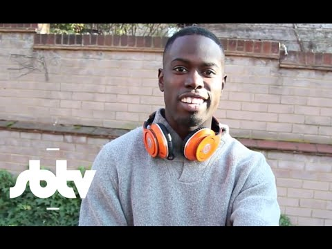 SB.TV - Ghetts - Warm Up Sessions - 1/2 - [GRIME]