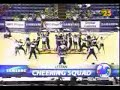 Letran Cheering Squad - 2007 NCAA Cheerdance Competition