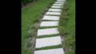 Projektil  - Zahrada ticha