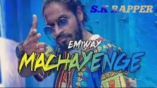 Emiway - Machayenge Lyrics Video Rap song 2019  Latest Hindi Rap Song 2019  Indian Hip Hop