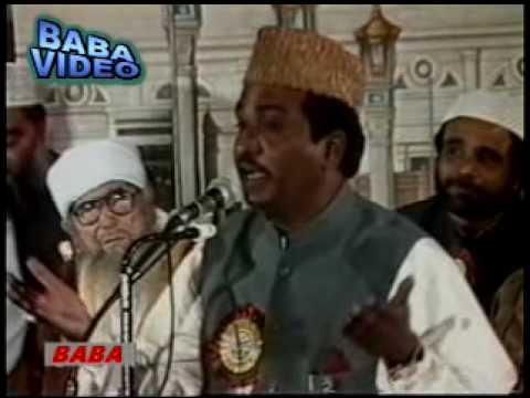 URDU NAAT(Kia Khabar Kia)LATE KHURSHEED AHMED.BY  Naat E Habib