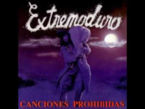 Extremoduro- Con un latido del reloj (Letra)