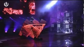 ULTRA MUSIC FESTIVAL AUDIO: Deadmau5 - Live Set