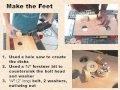 Building a Cajon Prototype