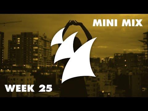 Armada Music Top 100 - New Releases - Week 25 - UCGZXYc32ri4D0gSLPf2pZXQ