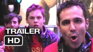 Noobz Official Trailer (2013) - Jason Mewes, Moises Arias Movie HD