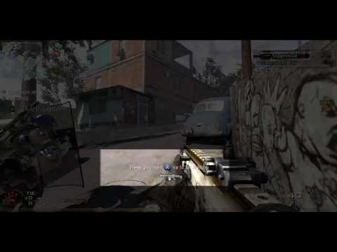 Modern Warfare 2 Hub Flag Runner Review - default