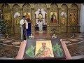 Rugăciune la trecerea dintre ani la Catedrala episcopală din Caransebeș