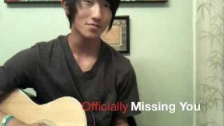 Alex Thao - Officially Missing You (Cover)