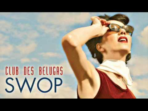 Club Des Belugas - What is Jazz.wmv