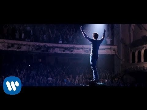 James Blunt - I-ll Be Your Man [OFFICIAL VIDEO]