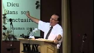 Étranges prédicateurs