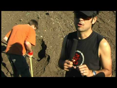Tyres #3: Sledging, sheep, beer and electrolytes - CERES Earthships Australia