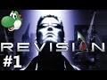 Let's Play Deus Ex: Revision Mod - Part 1
