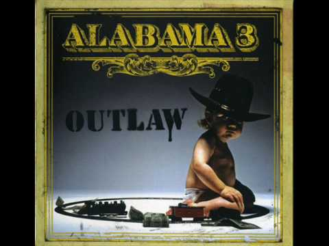 Alabama 3 - Keep Your Shades On