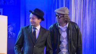 <b>Kabaret Moralnego Niepokoju</b> - Skok na bank