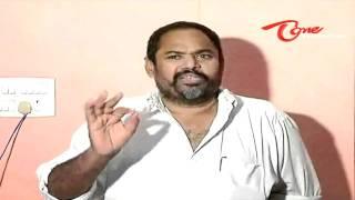 Poru Telangana Movie Press Meet
