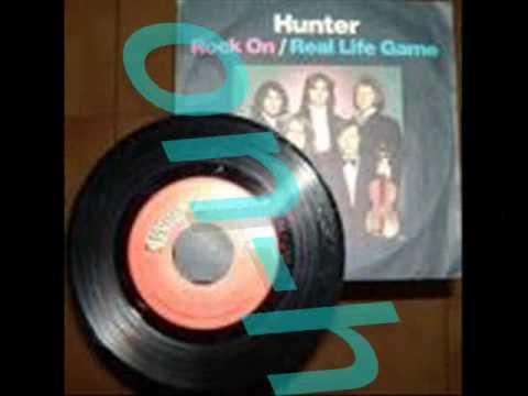 Rock On - Hunter