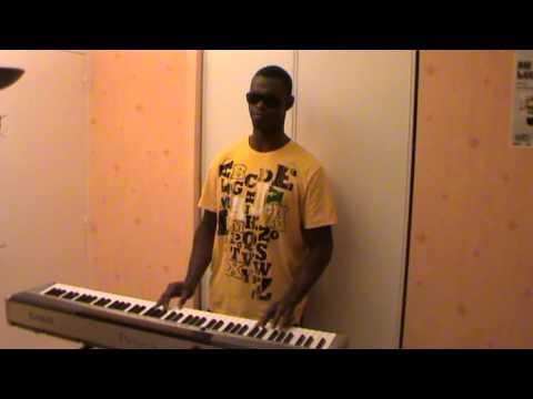 Kessy - Usher OMG (Piano Cover)