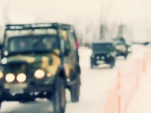 Выкса ТВ подготовила репортаж с гонок, посвященных Дню защитника Отечества