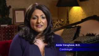 Healthy Heart with Dr Annie Varughese- Advanced Lipid Testing