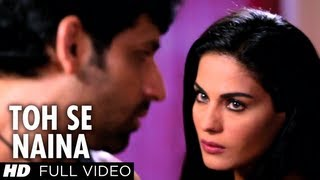 Toh Se Naina Video song | Zindagi 50-50