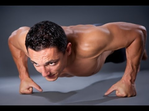 3 Advanced Push-Up Techniques for a Bigger Chest