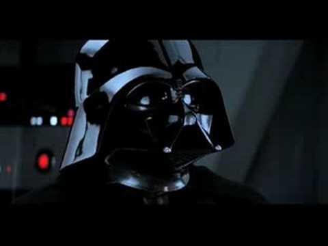 Star Wars Vs. Cheech and Chong