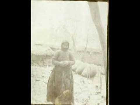 Ter Voghormya  Mush - 1915