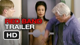 Movie 43 Official Red Band Preview (2013) - Emma Stone, Anna Faris, Hugh Jackman Movie HD