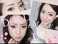 韓国コスメでDOLL MAKE UP    ~ETUDE HOUSE~