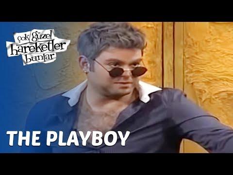 Çok Güzel Hareketler Bunlar 66. Bölüm - The Play Boy