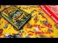 Bicycle EveryDay Zombies - Обзор - Игральные карты