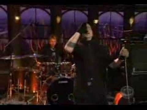 Three Days Grace - Pain (Live) -IYdwXjVqjuw