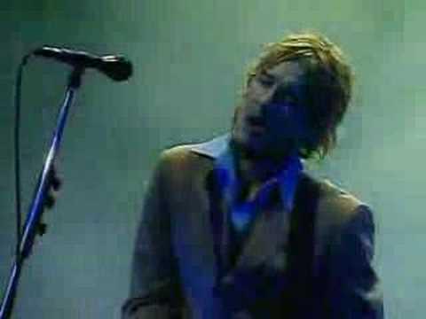 Silverchair - Emotion Sickness (Live @ Sao Paulo 2003)