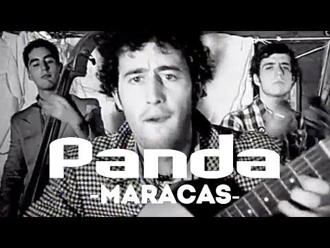 Panda - Maracas - UCvURWLttQQDceIRZfbXO3sw