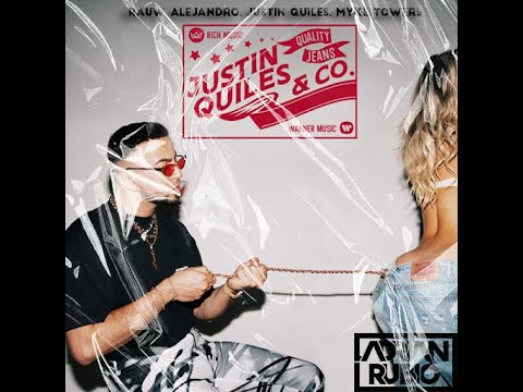 Justin Quiles - Jeans