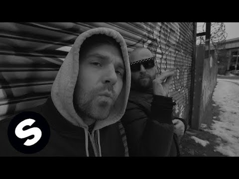 Sander Kleinenberg ft. Audio Bullys - Wicked Things (Official Music Video) - UCpDJl2EmP7Oh90Vylx0dZtA