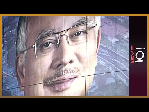 101 East - Malaysia election
