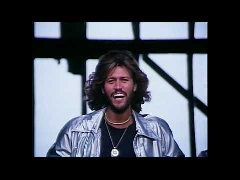 Bee Gees – Stayin' Alive 1977