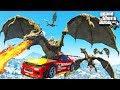 ГТА 5 МОДЫ ДРАКОНЫ РАЗРУШАЮТ ЛОС САНТОС В GTA 5! ОБЗОР МОДА GTA 5 ИГРЫ ГТА МУЛЬТИК ВИДЕО GTA 5 МОДЫ