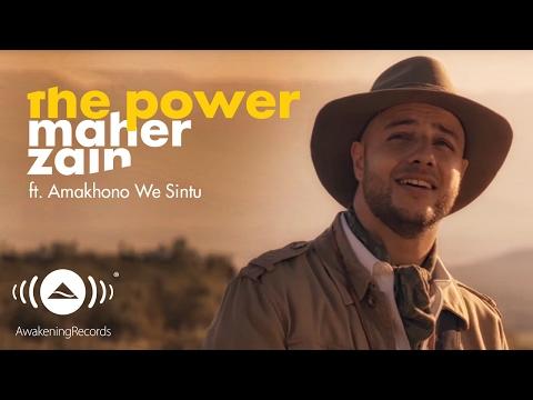 The Power (Feat. Amakhono We Sintu)