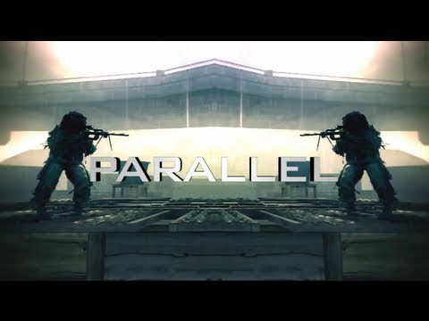 FaZe Fakie & FaZe Temperrr | Parallel - MW2 Dualtage Trailer | by FaZe MinK